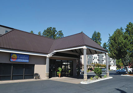 Comfort Inn & Suites – Northwest Portland/ Beaverton, OR
