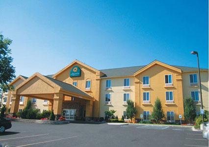 La Quinta Inn & Suites Moscow, ID Pullman, WA