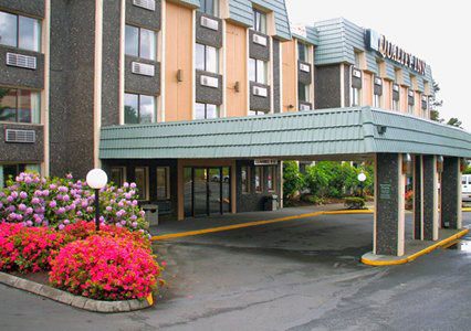 Quality Inn Southwest Portland Tigard, OR